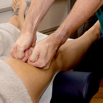 Sports Massage Training